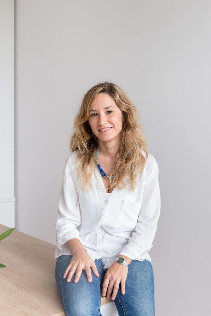 Olga Martínez Ferrer