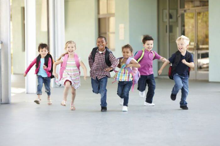 Claves para escoger el colegio de tu hijo