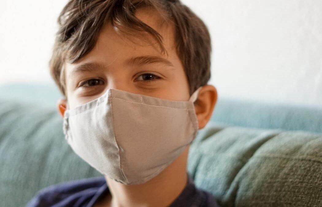Vuelta al colegio en tiempos de pandemia