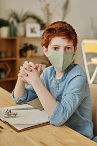 vuelta colegio pandemia